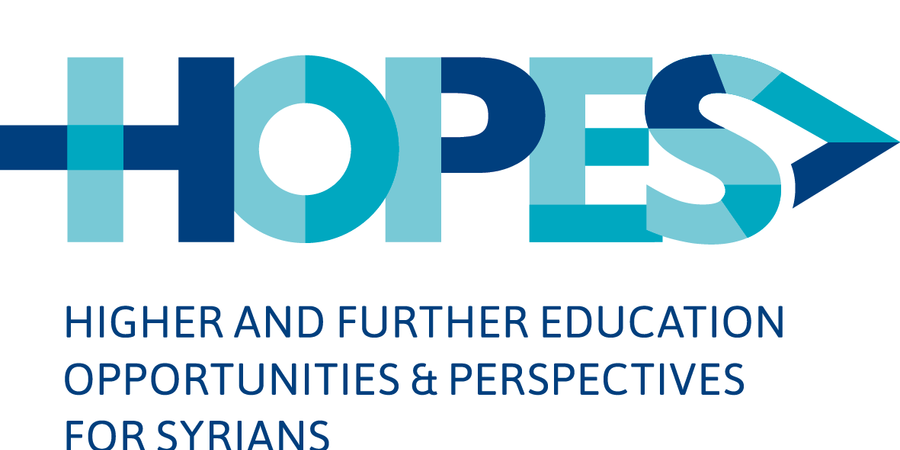 Hopes Logo